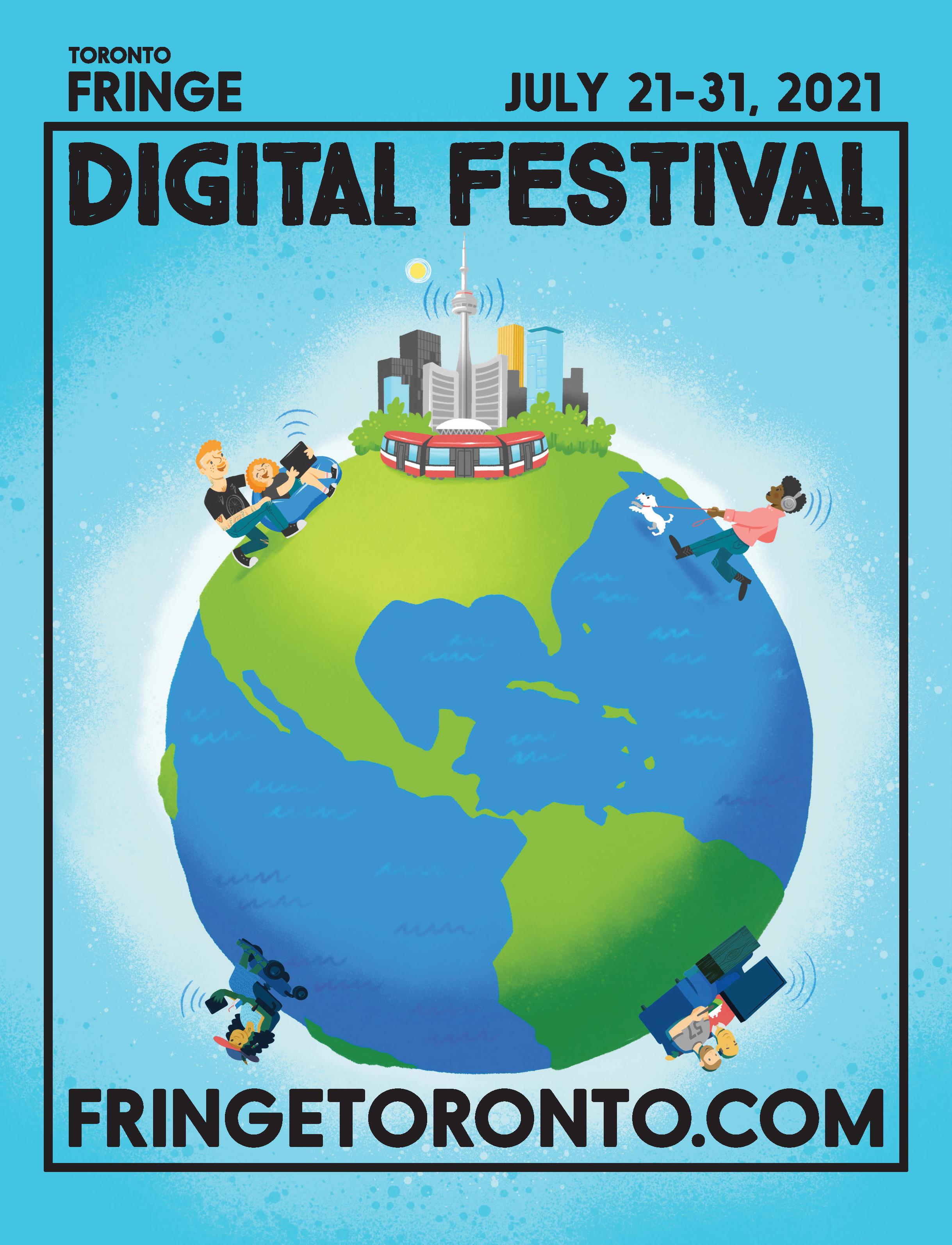 2021 Digital Program Guide Cover
