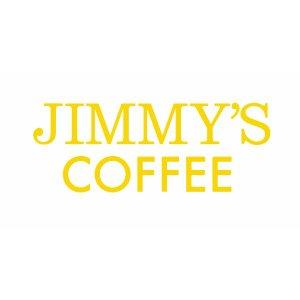 Jimmy's Coffee logo