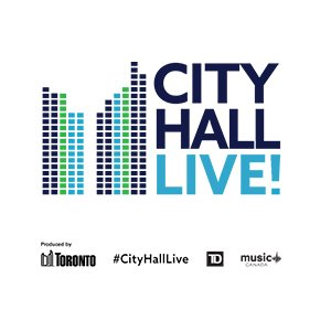 City Hall Live logo