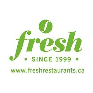 Fresh Restaurant logo