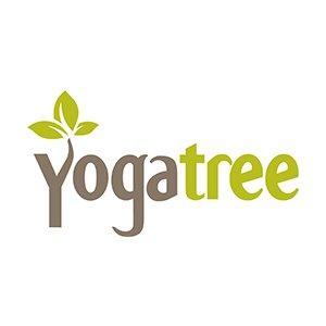 YogaTree logo