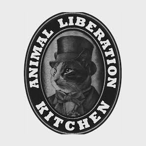 Animal Liberation Kitchen Logo