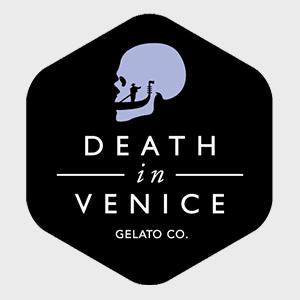 Death in Venice Gelato