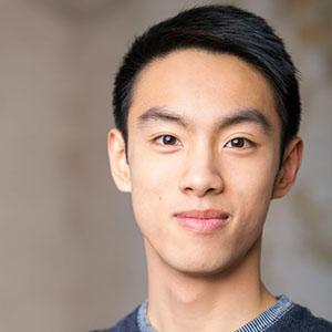 Kevin Matthew Wong headshot