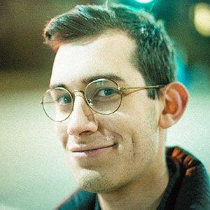 Ryan Bobkin, Publicity Assistant