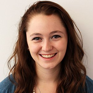 Hannah MacMillan, Assistant Front of House Coordinator