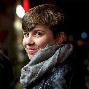 Amelia Smart, Front of House Coordinator