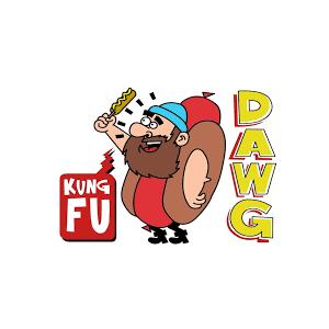 Kung Fu Dawg Logo