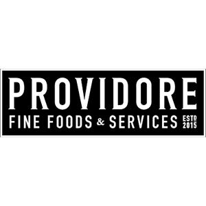 Providore Fine Foods & Services Logo