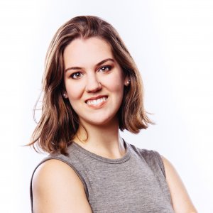 Tessa Cernik headshot