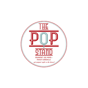 The Pop Stand Logo