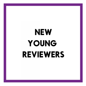 NEW YOUNG REVIEWERS.