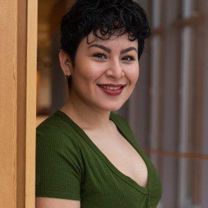 Elena Reyes' Headshot