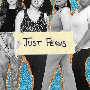 Just Pervs Show Image