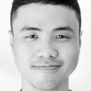 Tan Vu's Headshot