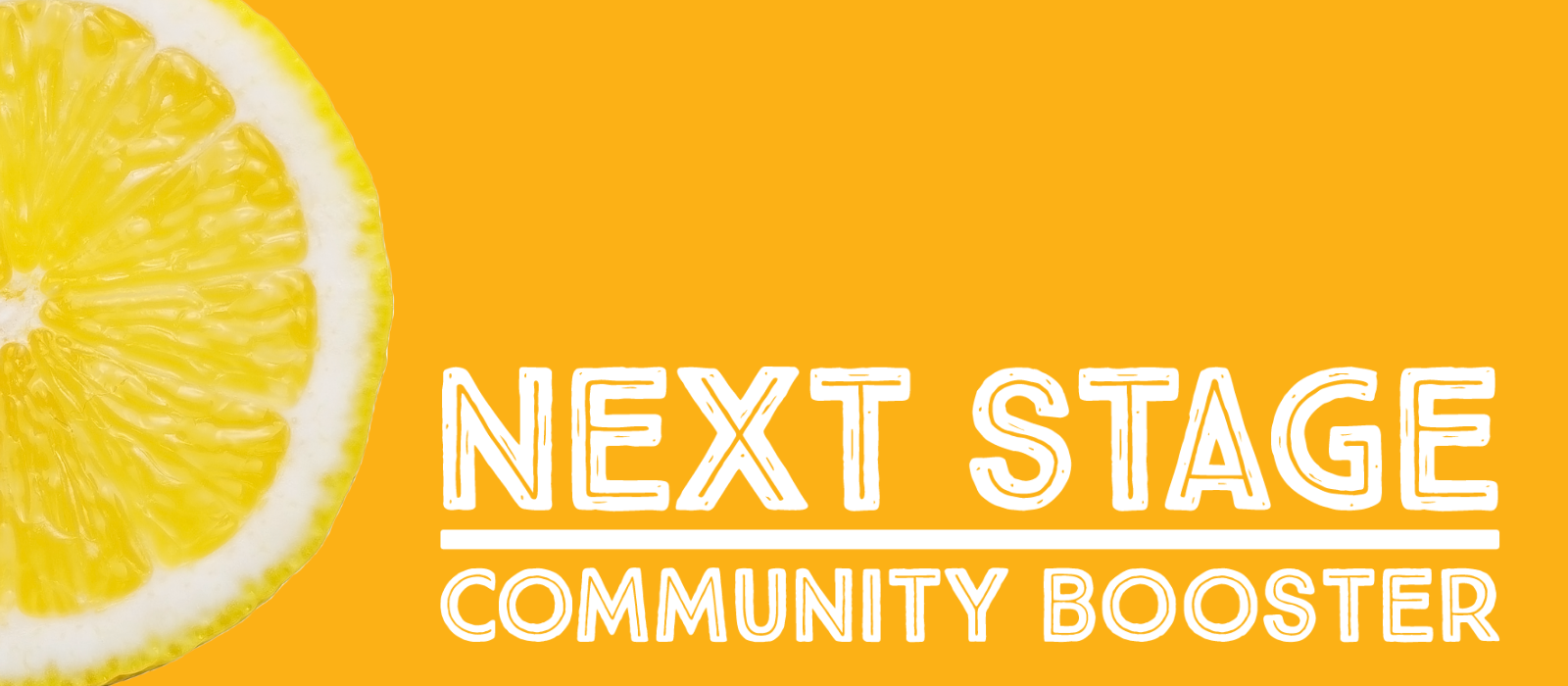 Next Stage Community Booster